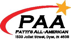 Patti's All American